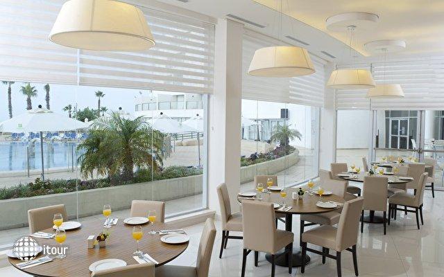 Holiday Inn Ashkelon 9