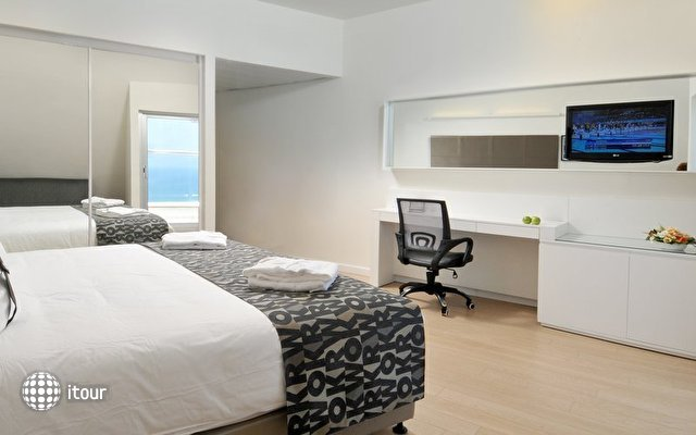 Holiday Inn Ashkelon 10