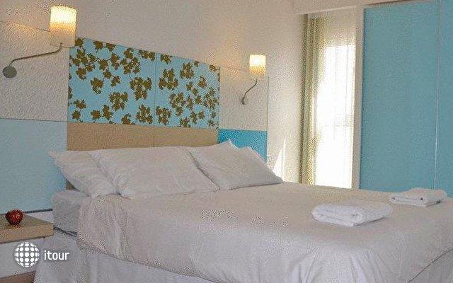 Prima City Hotel Tel Aviv 1