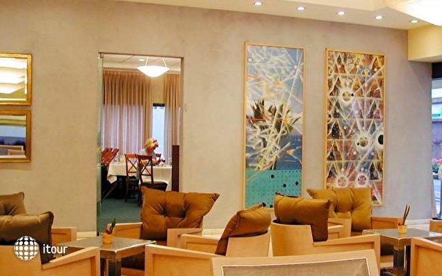 Prima City Hotel Tel Aviv 5
