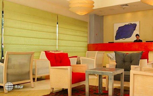 Prima City Hotel Tel Aviv 6