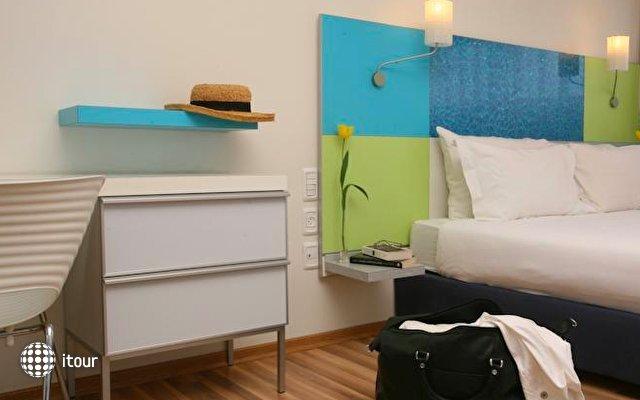 Prima City Hotel Tel Aviv 9
