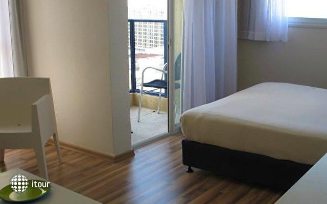 Prima City Hotel Tel Aviv 10