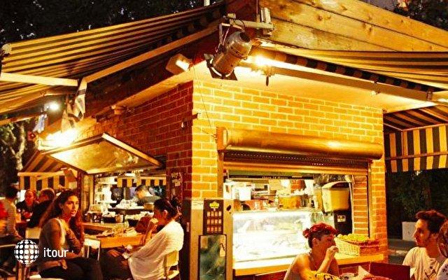 Sun Aviv Hotel 4
