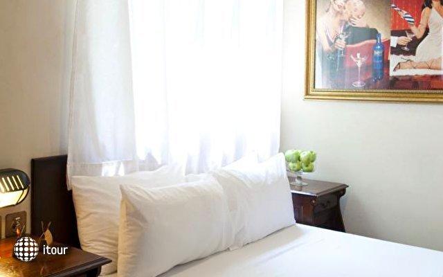 Sun Aviv Hotel 8