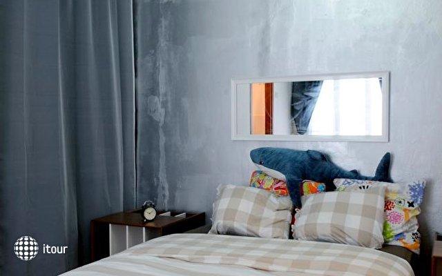 Eclectic Aparthotel 1