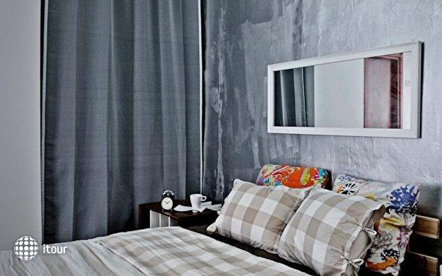 Eclectic Aparthotel 3