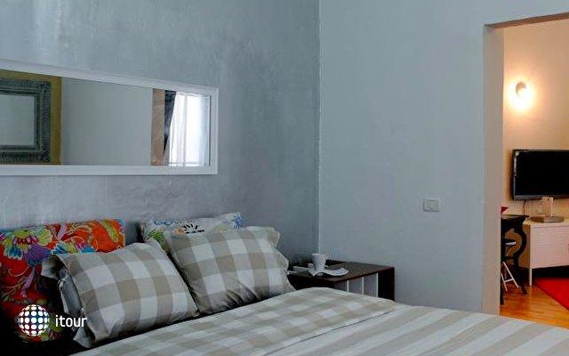 Eclectic Aparthotel 7