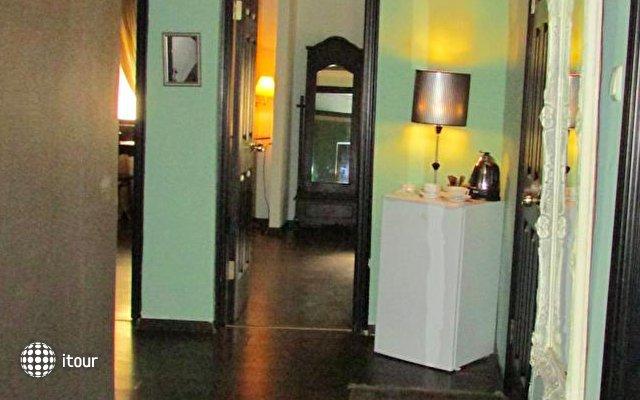 Nina Cafe Hotel Suites 5