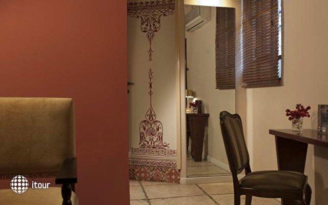 Neve Tsedek Charm Hotel 2