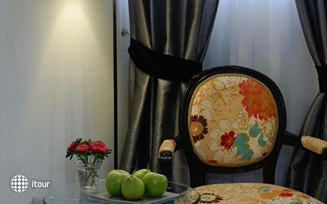 Neve Tsedek Charm Hotel 4