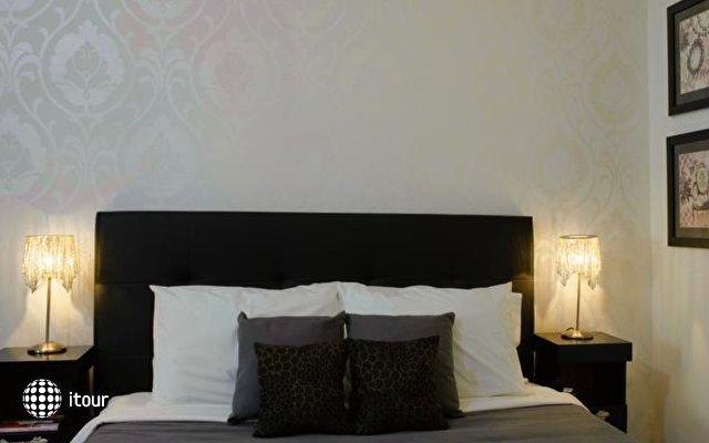 Neve Tsedek Charm Hotel 6