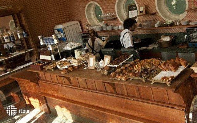 Neve Tsedek Charm Hotel 10