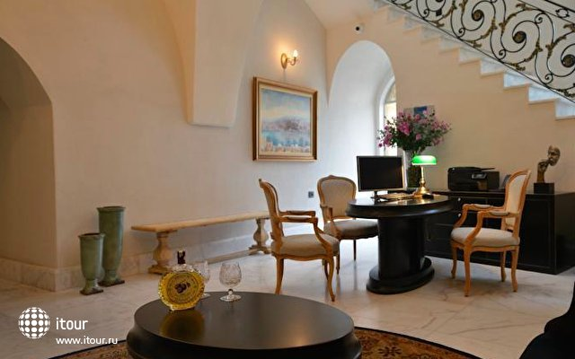 Casa Nova - Luxury Suites & Boutique Apart-hotel 9