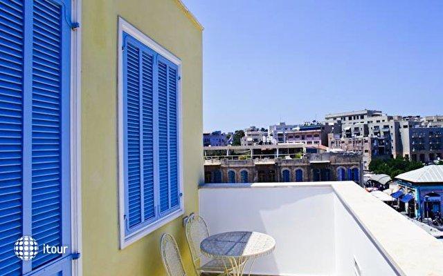 The Clock - Tel Aviv-jaffa Luxury Apartments 1