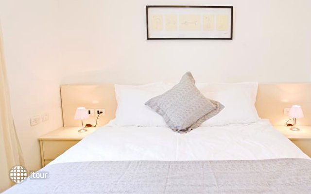The Clock - Tel Aviv-jaffa Luxury Apartments 3