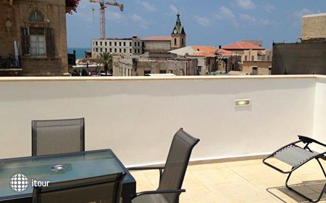 The Clock - Tel Aviv-jaffa Luxury Apartments 4
