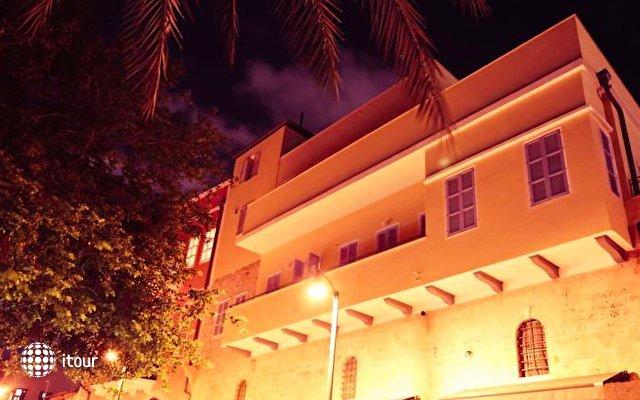 The Clock - Tel Aviv-jaffa Luxury Apartments 5