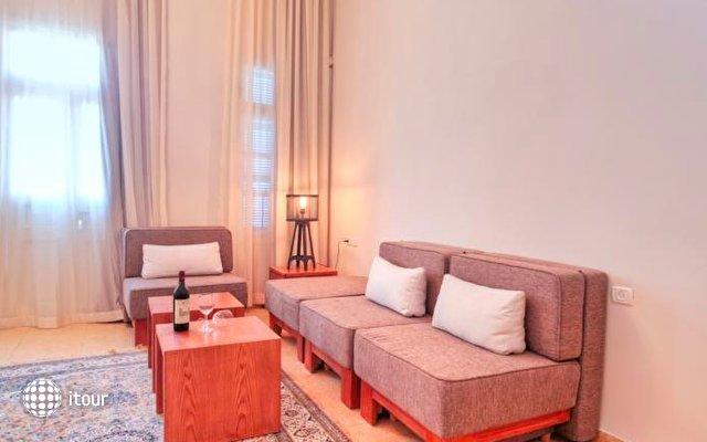 The Clock - Tel Aviv-jaffa Luxury Apartments 8