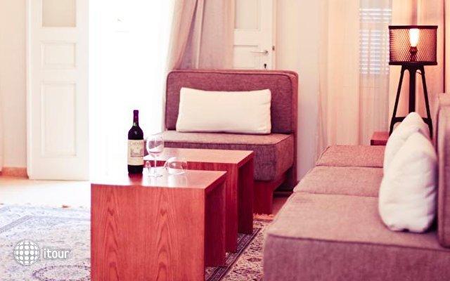 The Clock - Tel Aviv-jaffa Luxury Apartments 9