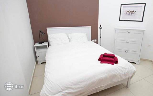 Jaffa Old City Boutique Apartments 6