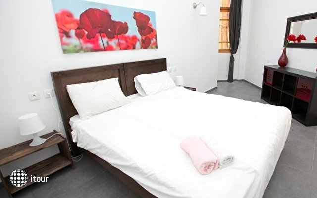 Jaffa Old City Boutique Apartments 7
