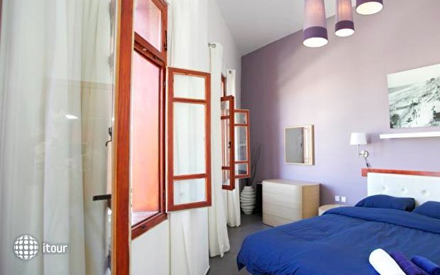 Jaffa Old City Boutique Apartments 8
