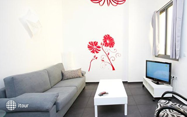 Jaffa Old City Boutique Apartments 2