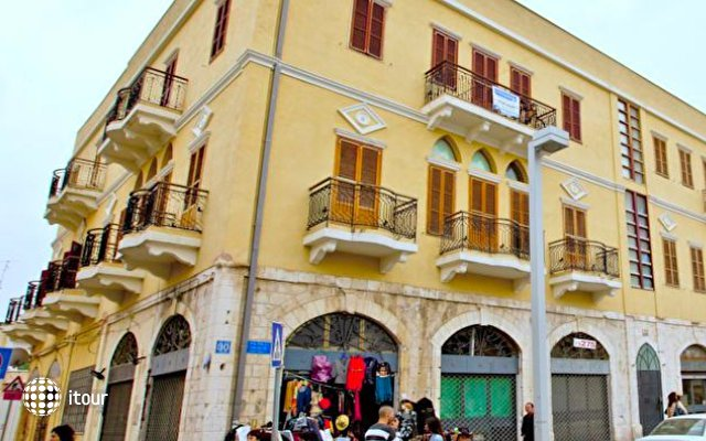 Jaffa Old City Boutique Apartments 1
