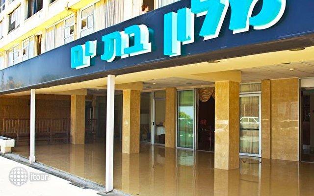 Hotel Suites Bat Yam 1