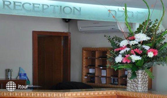 Hotel Suites Bat Yam 3