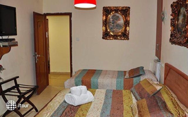 Hotel Suites Bat Yam 5