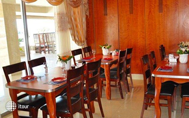 Hotel Suites Bat Yam 6
