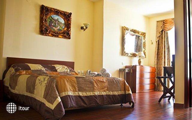 Hotel Suites Bat Yam 7