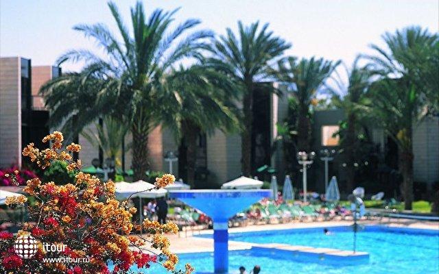 Isrotel Riviera Club 6