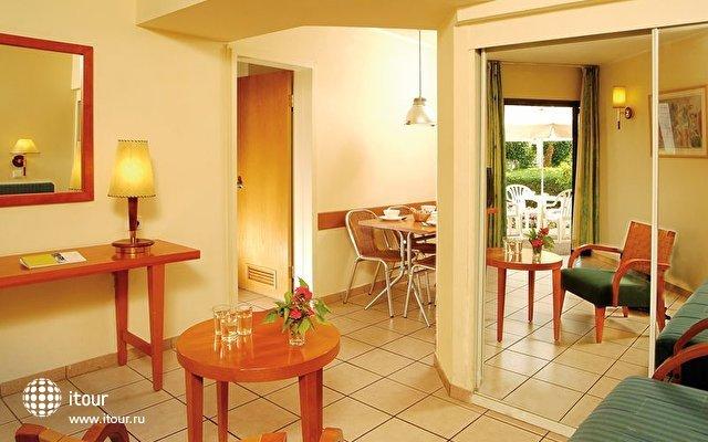 Isrotel Riviera Club 7