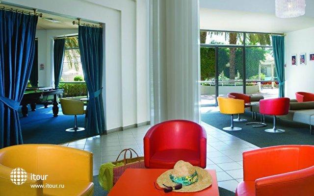 Isrotel Riviera Club 9