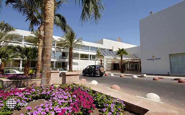 Golden Tulip Eilat Hotel 1