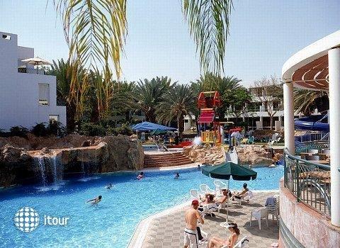 Golden Tulip Eilat Hotel 2