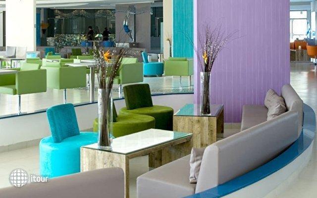 Golden Tulip Eilat Hotel 4
