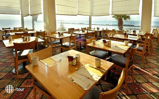 Golden Tulip Eilat Hotel 5