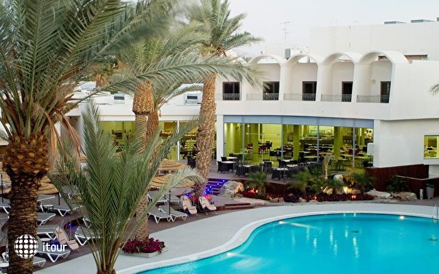 Golden Tulip Eilat Hotel 7