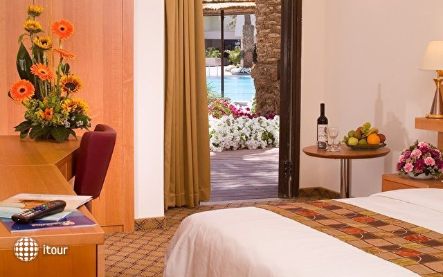 Golden Tulip Eilat Hotel 8