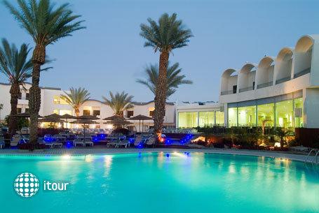 Golden Tulip Eilat Hotel 9