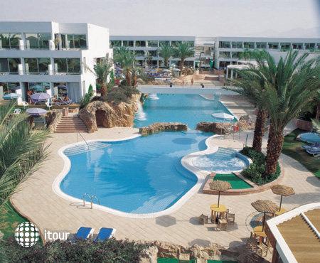 Golden Tulip Eilat Hotel 10