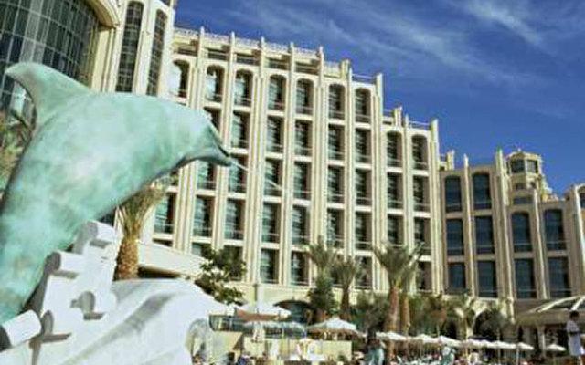 Hilton Eilat Queen Of Sheba  2