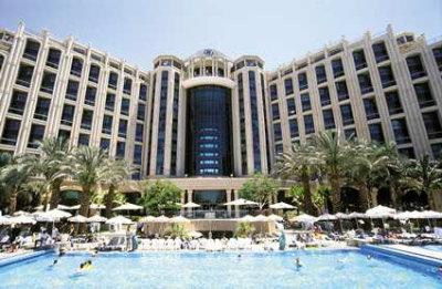 Hilton Eilat Queen Of Sheba  1