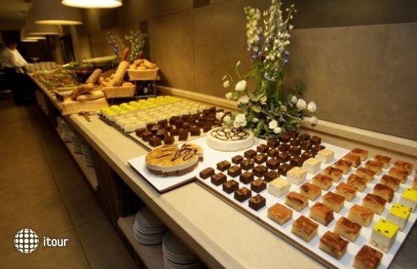 Club Hotel Eilat 5