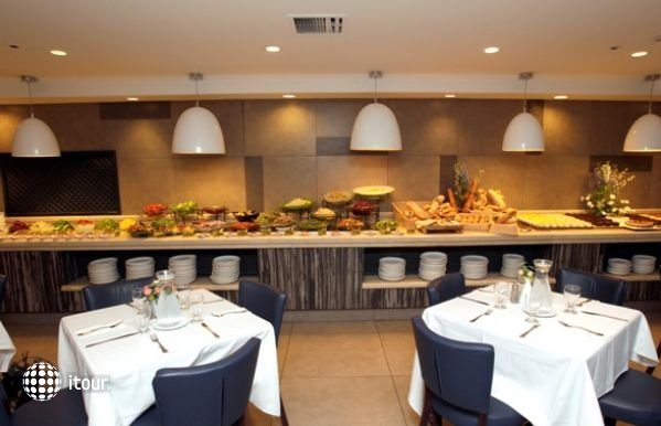 Club Hotel Eilat 7