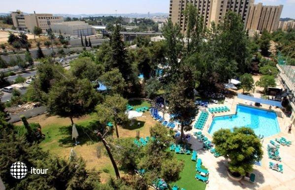 Club Hotel Eilat 1